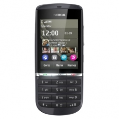 Nokia Asha 300 - фото 5