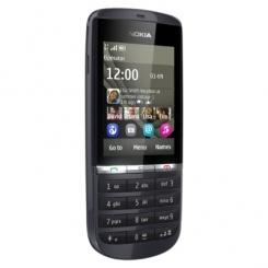 Nokia Asha 300 - фото 9