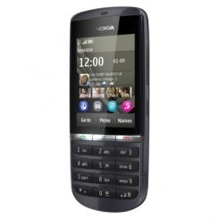 Nokia Asha 300 - фото 8