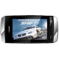 Nokia Asha 305 - ���� 8