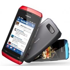 Nokia Asha 305 - ���� 2