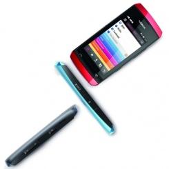 Nokia Asha 305 - ���� 3
