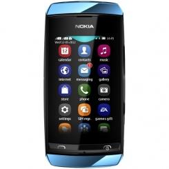 Nokia Asha 305 - ���� 4