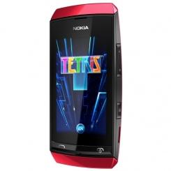 Nokia Asha 305 - ���� 5
