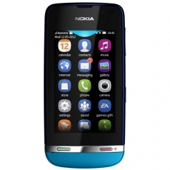 Nokia Asha 311 - фото 6