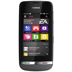Nokia Asha 311 - фото 5