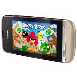 Nokia Asha 311 - фото 4