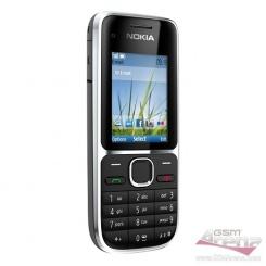 Nokia C2-01 - фото 2