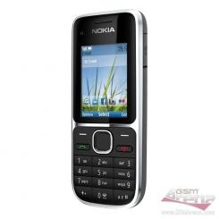 Nokia C2-01 - фото 3