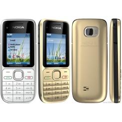 Nokia C2-01 - фото 9