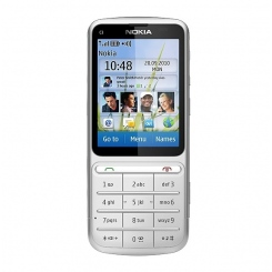 Nokia C3-01 Touch and Type - фото 9
