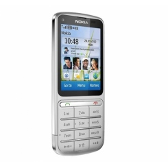 Nokia C3-01 Touch and Type - фото 7