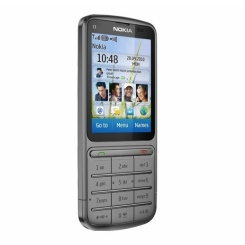 Nokia C3-01 Touch and Type - фото 5