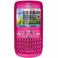 Nokia C3 - фото 7