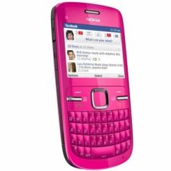 Nokia C3 - фото 6
