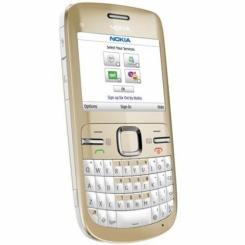 Nokia C3 - фото 2