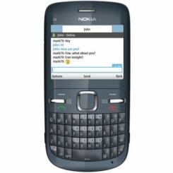 Nokia C3 - фото 3
