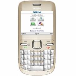 Nokia C3 - фото 4