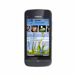 Nokia C5-03 - фото 7