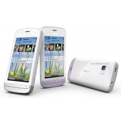 Nokia C5-03 - фото 3