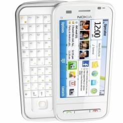Nokia C6 - фото 7