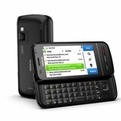Nokia C6 - фото 6