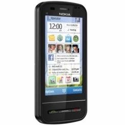Nokia C6 - фото 2