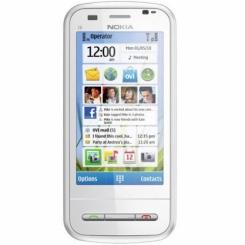 Nokia C6 - фото 3
