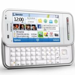 Nokia C6 - фото 5
