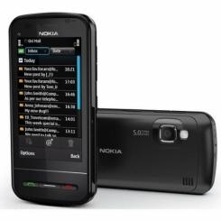 Nokia C6 - фото 4