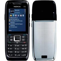 Nokia E51-2 - фото 7