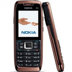 Nokia E51-2 - фото 4