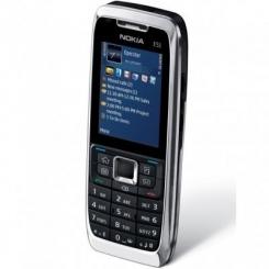 Nokia E51-2 - фото 6