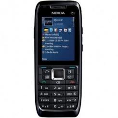 Nokia E51-2 - фото 5