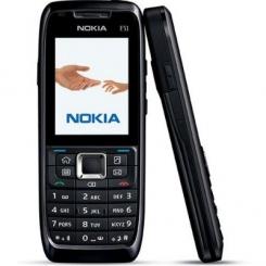 Nokia E51 - фото 7