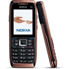 Nokia E51 - фото 6