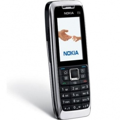 Nokia E51 - фото 3