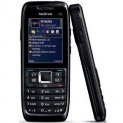 Nokia E51 - фото 4