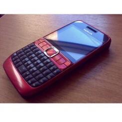Nokia E63 - фото 4