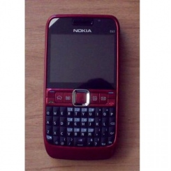 Nokia E63 - фото 6