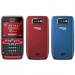 Nokia E63 - фото 7