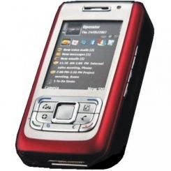 Nokia E65 - фото 7