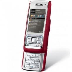 Nokia E65 - фото 2