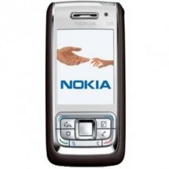 Nokia E65 - фото 3