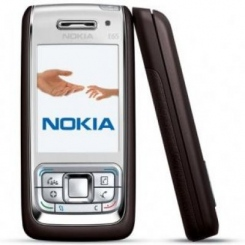 Nokia E65 - фото 4