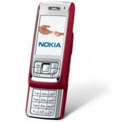 Nokia E65 - фото 6