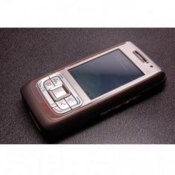 Nokia E65 - фото 10