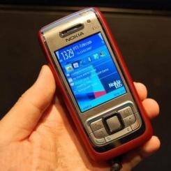 Nokia E65 - фото 9