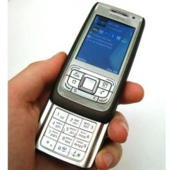 Nokia E65 - фото 8