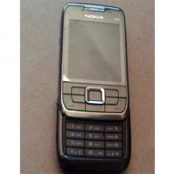Nokia E66 - фото 2